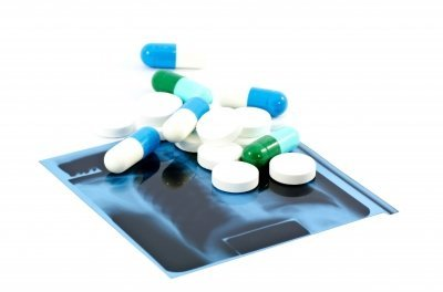 medications and scans