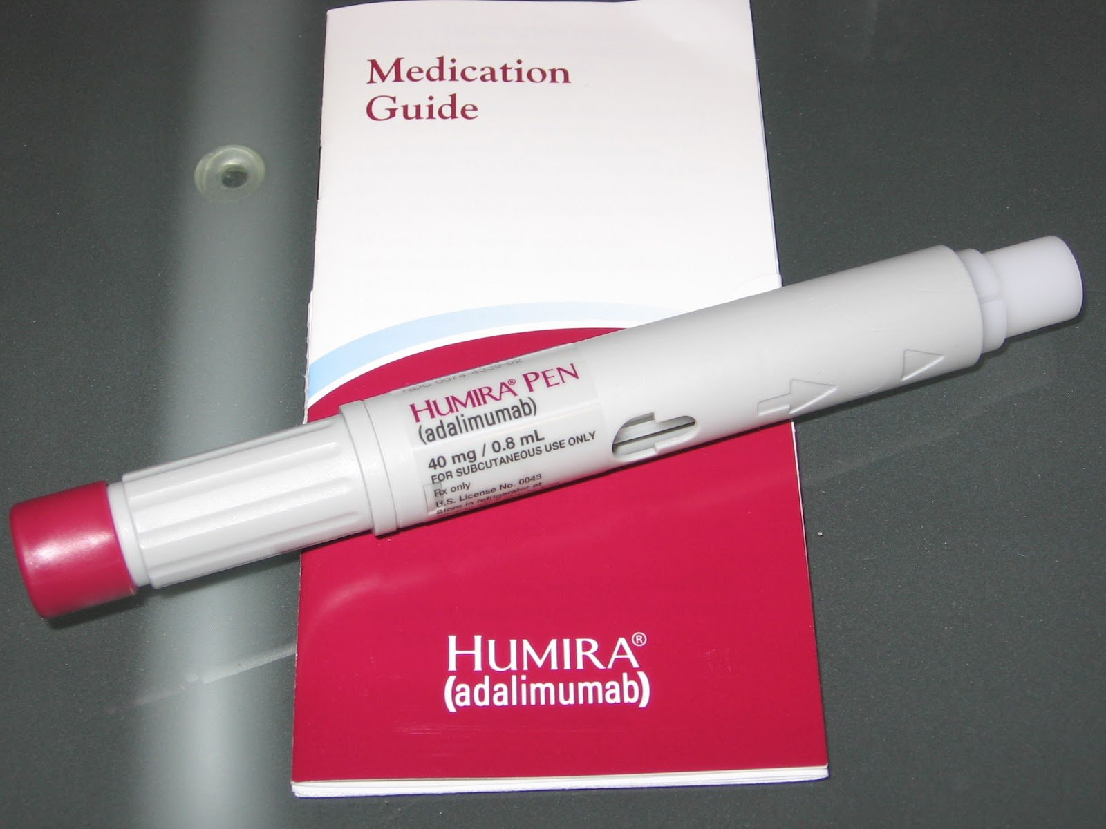 Humira (adalimumab) - Medications for Rheumatoid Arthritis